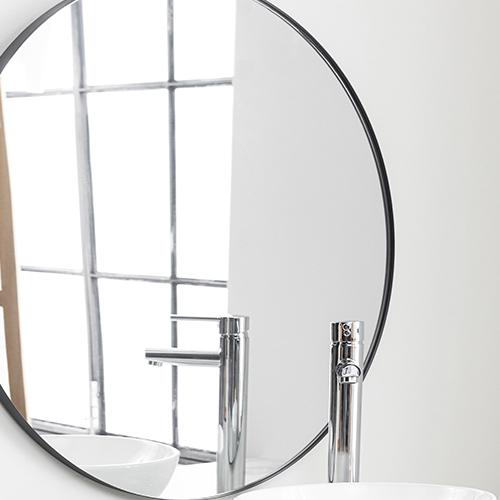 İşlenmiş Ayna